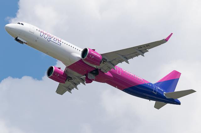 Wizz Air anuncia una nueva ruta entre Alicante y Londres Luton