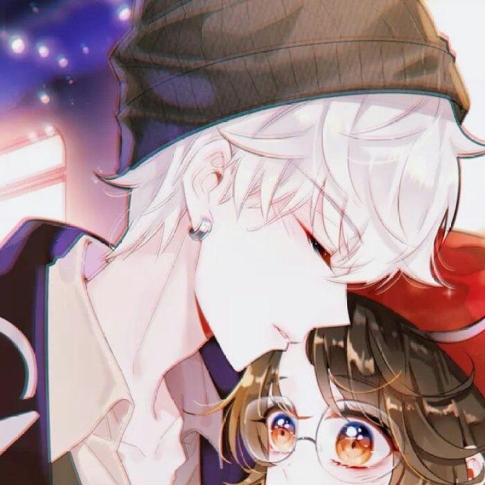 Kumpulan Gambar Anime Couple Keren + Romantis, Cocok Buat Foto Profil dan Unggulan 474