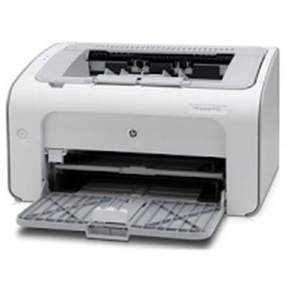 HP Laserjet P1005/1006 | Máy in cũ A4 nhỏ gọn giá rẻ, bền bỉ 1