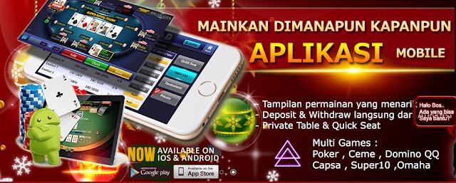 2 Website DominoQQ Terpercaya Paling Cocok Untuk Taruhan Uang Asli!