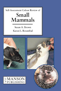 Small Mammals Self-Assessment Colour Review