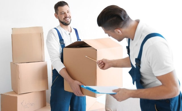 tips for starting a moving company mover startup business