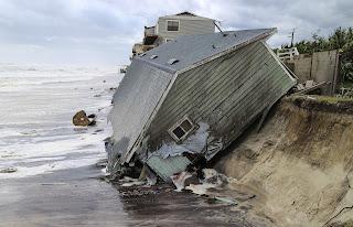 Hurricane Irma Ponte Vedra Beach