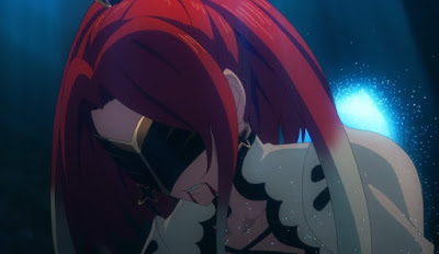 Tales of Zestiria the X BD Episode 4 – 6 Subtitle Indonesia