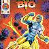 Recensione: Captain Bio 1-7