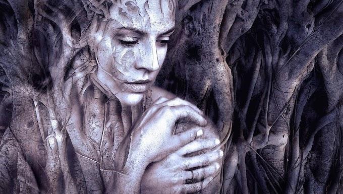 ¿Ser místico es igual a ser brujo?