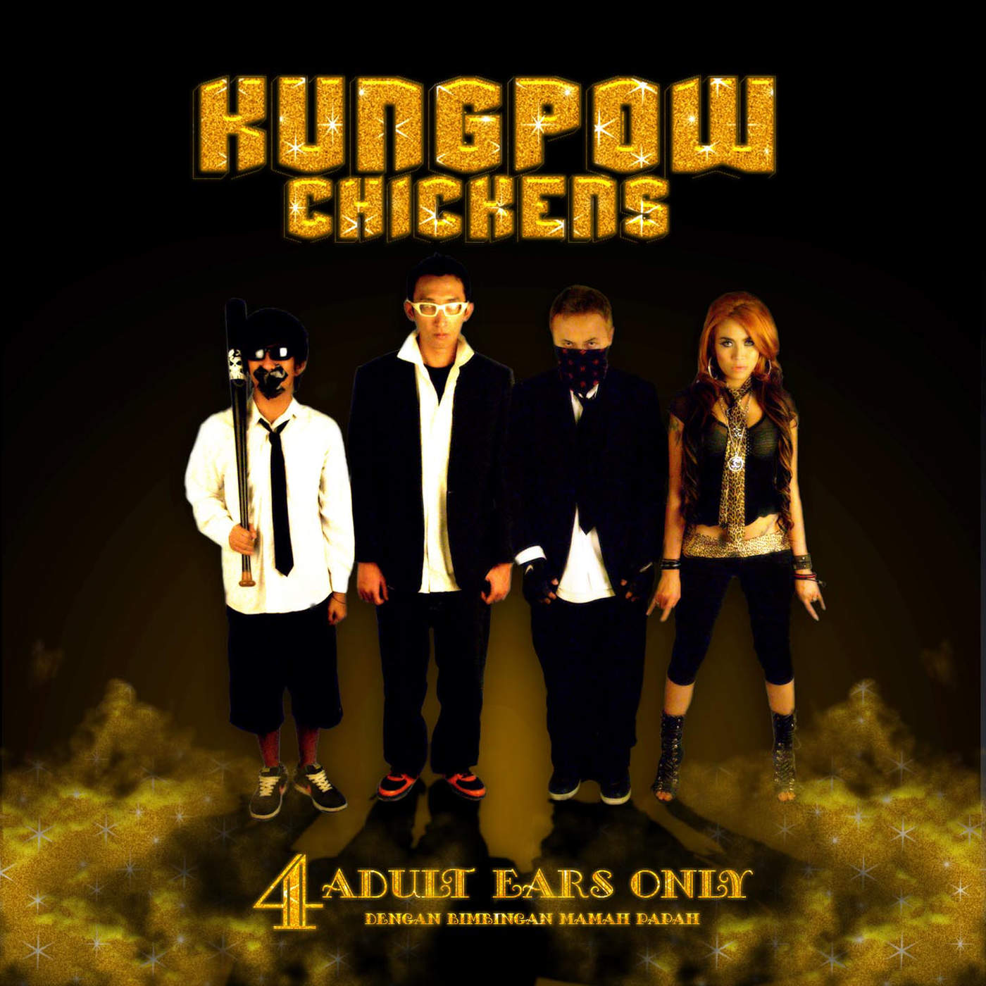 download kungpow chicken pendatang baru