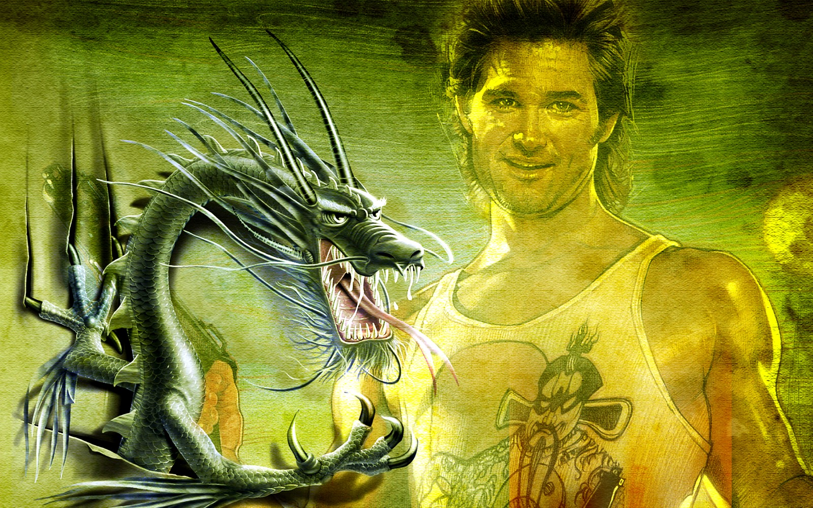 Wallpaperboard 01 Big Trouble In Little China Wallpaper