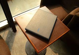 Laptop ACER Aspire E5-473 Non Windows (Core i5-5200U - Nvidia 2GB)