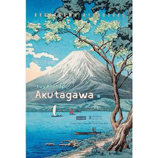 Tuyển tập Akutagawa I ebook PDF-EPUB-AWZ3-PRC-MOBI