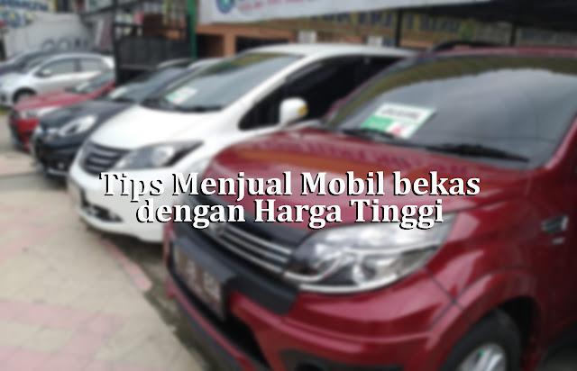 iklan mobil bekas jakarta