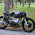 1975 BMW R90/6 Cafe Racer