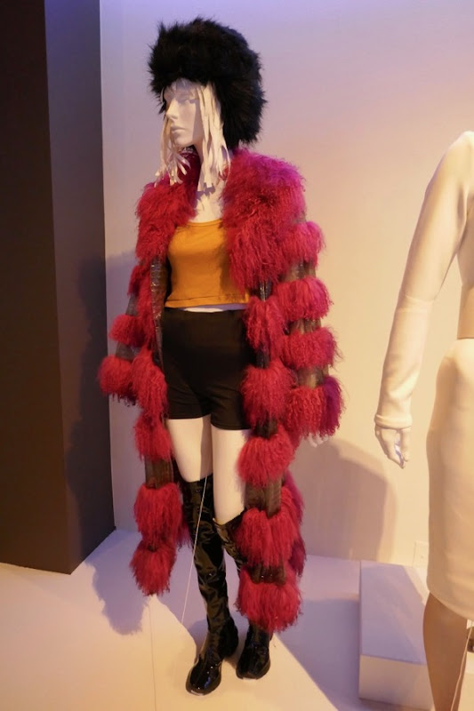 Mariette Blade Runner 2049 costume
