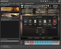 Native Instruments Session Guitarist Picked Acoustic KONTAKT Library