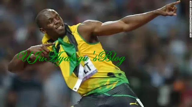 """No One Will Break My Record For At Least 20 Years"" – Usain Bolts Boasts."