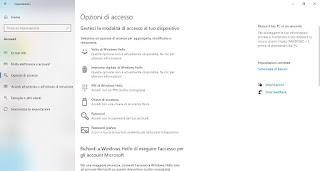 Password Windows