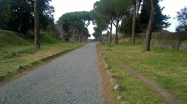 STRADE-ROMANE-IN-ITALIA