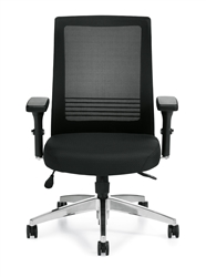 Upscale Office Chair