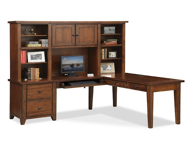 buy wood home office furniture Cleveland Ohio for sale