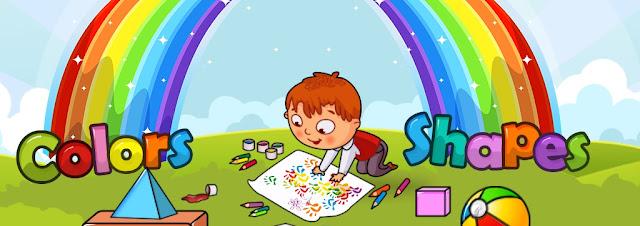 9 Daftar Games Anak Balita Terbaik Di Android, Para Ibu Bisa Memainkannya dan Banyak Penjelasannya