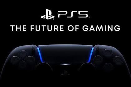 Game PS5 meluncur