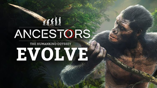 Ancestors The Humankind Odyssey Free Download PC Game- CODEX