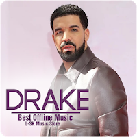 Drake - Best Offline Music Apk free Download for Android