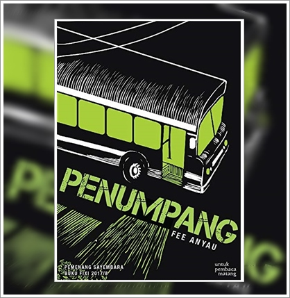Novel | Penumpang by Fee Anyau