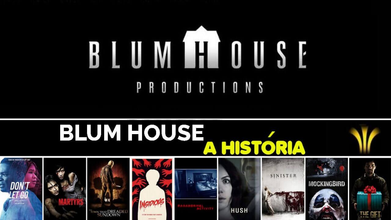 blum-house-historia