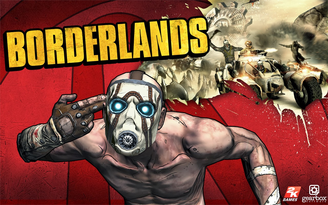 Borderlands online torrent download here