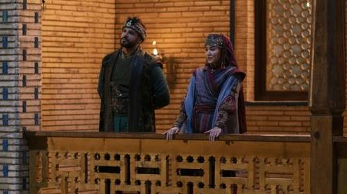 Bozkır Arslanı Celaleddin Episode 3