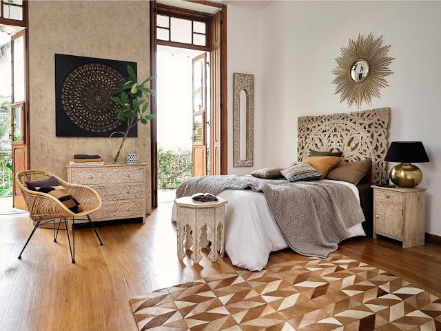 21 Cabeceros de ensueño de Maisons du Monde-Muebles y Decoración-11