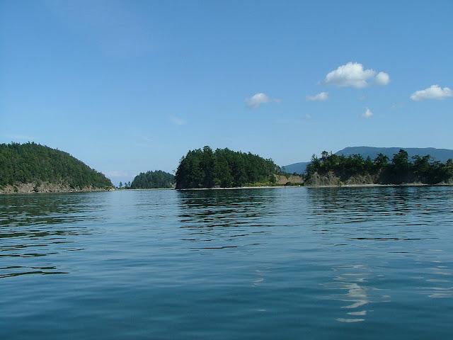 Sucia Island State Park