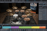 Toontrack Rock Solid EZX Full version