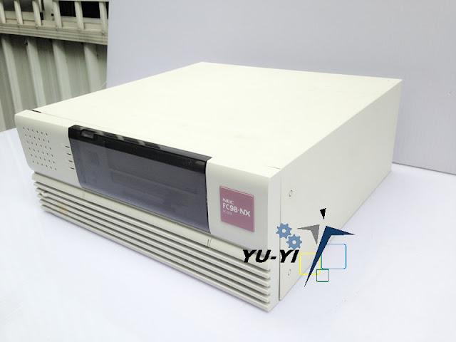 NEC FC98-NX FC-20X