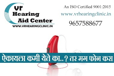 Hearing aids: How to choose the right one - VR SPEECH AND HEARING CLINIC