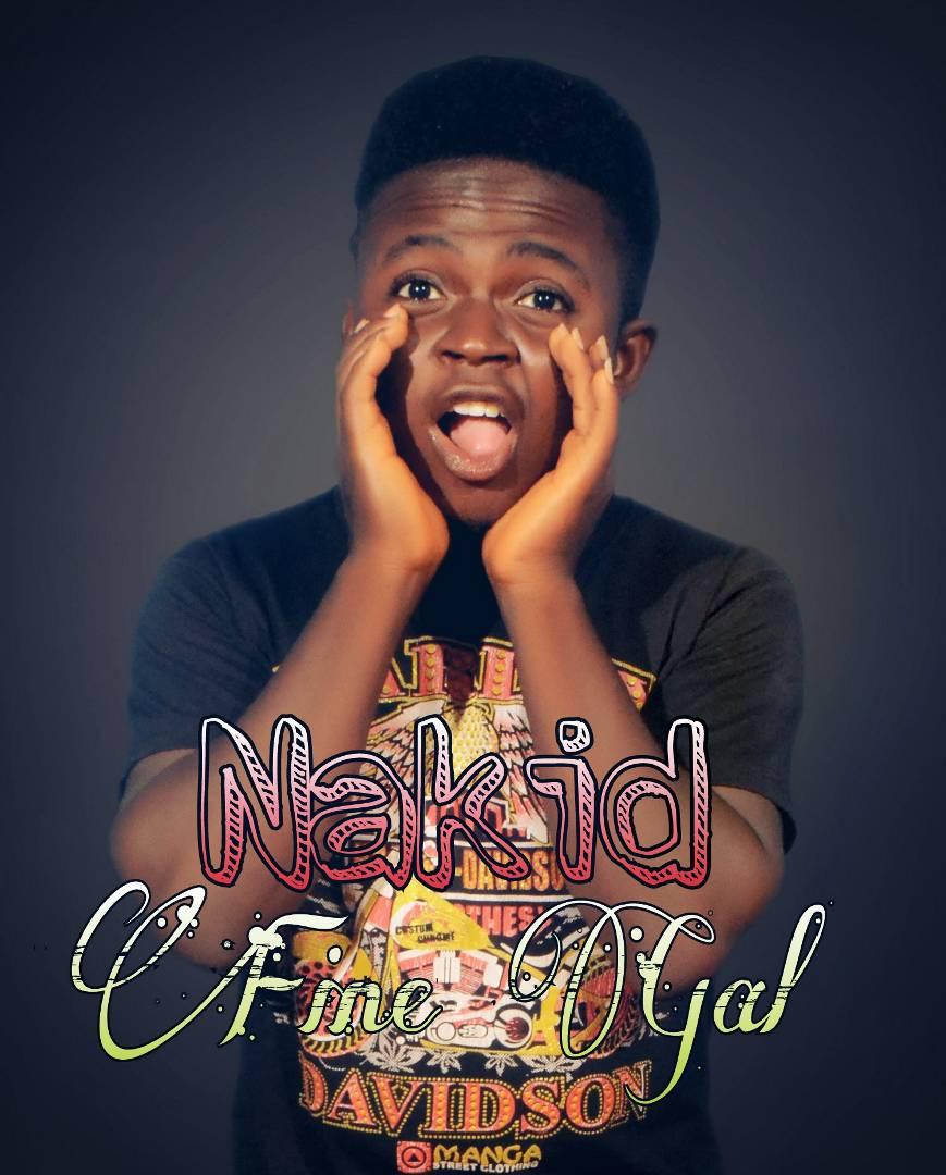 Audio Nakid Fine Girl