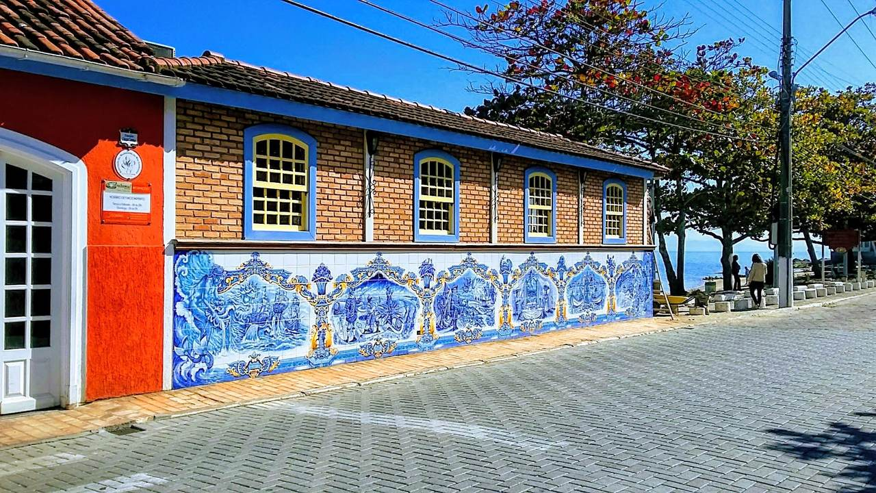 Florianópolis - Roteiro de 1 dia