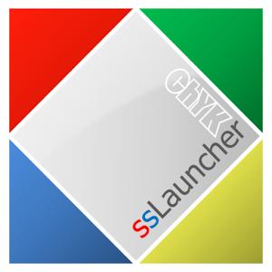 ssLauncher the Original APK v1.14.5 Full Version