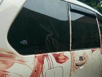 Dua Penikam Ahli Telematika ITB Ditangkap Usai Sembunyikan Mobil di Bandung