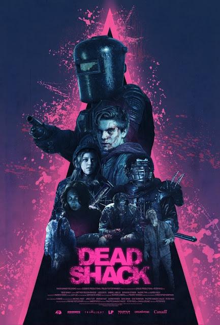 Dead Shack poster