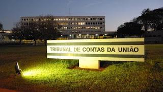 Resultado de imagem para condenado tribunal de contas da união