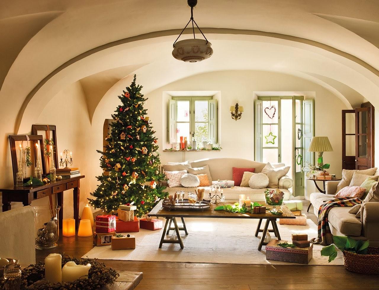 Decor De Sărbători 2013 Amenajare De Crăciun Iii Jurnal De