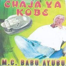 AUDIO Taarabu   Babu Ayubu - Chaji Ya Kobe   Mp3 Download