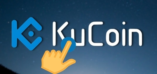 KuCoin exchange web logo comprar Oyster Pearl