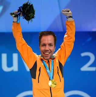 Stefan Meijerink winnaar PyeongChangPoule