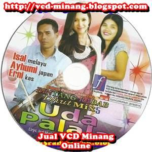 Isal Melayu, Ayhumi Japan, Erni Kas - Bagaluik Jo Parasaian (Full Album)