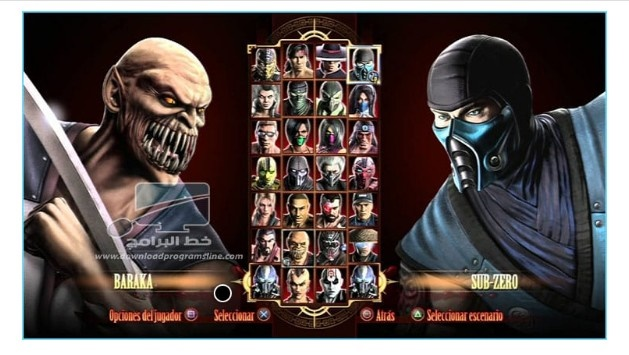Mortal kombat vs universe pc game on PC 2020