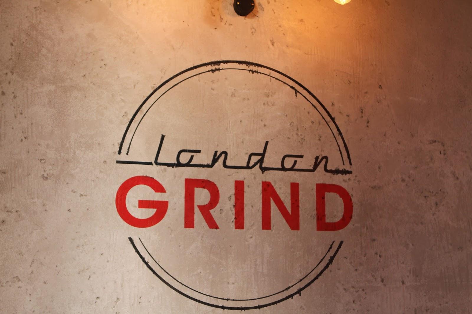 London Grind Gluten free