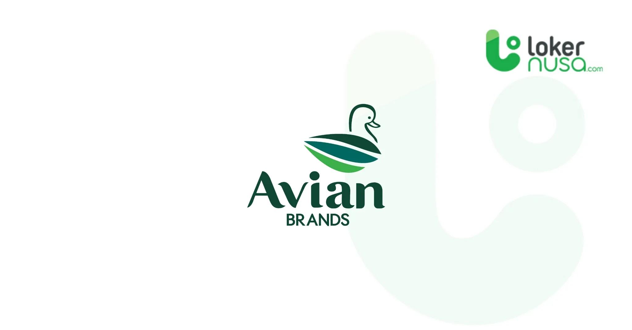 Lowongan Kerja Juli 2021 Avian